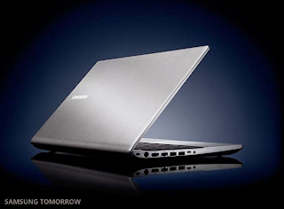 Samsung Series 7 Chronos