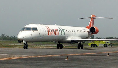 Akwa Ibom government acquires two new aircraft
