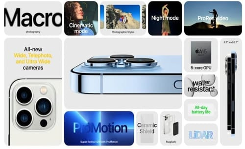 Rumors about Apple products are no longer confirmed