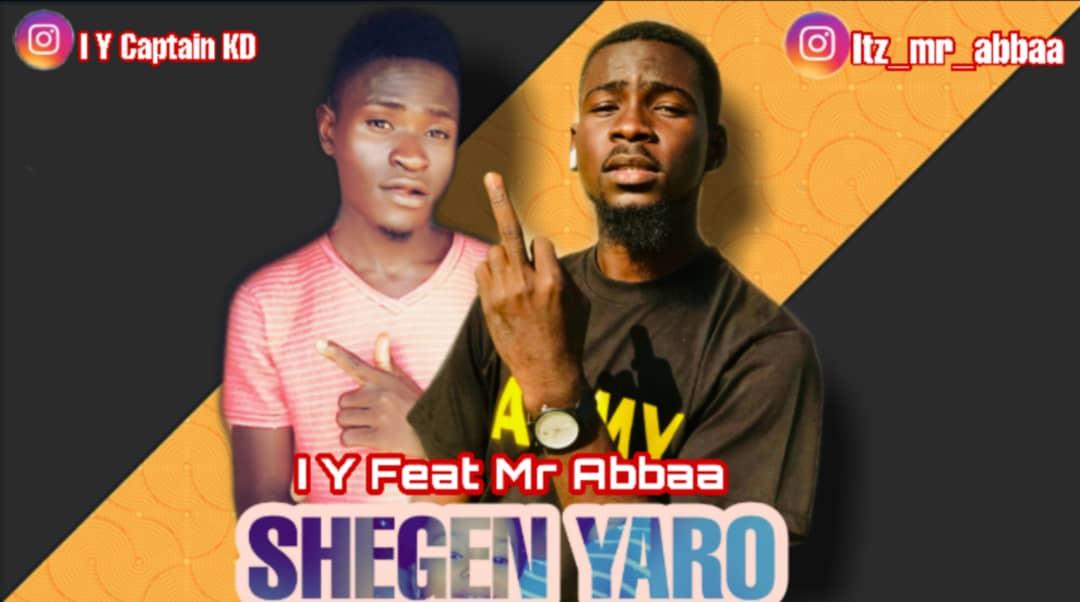 IY Shegen Yaro Album