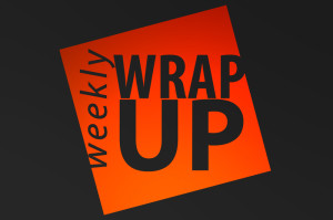 Weekly Wrap Up #124