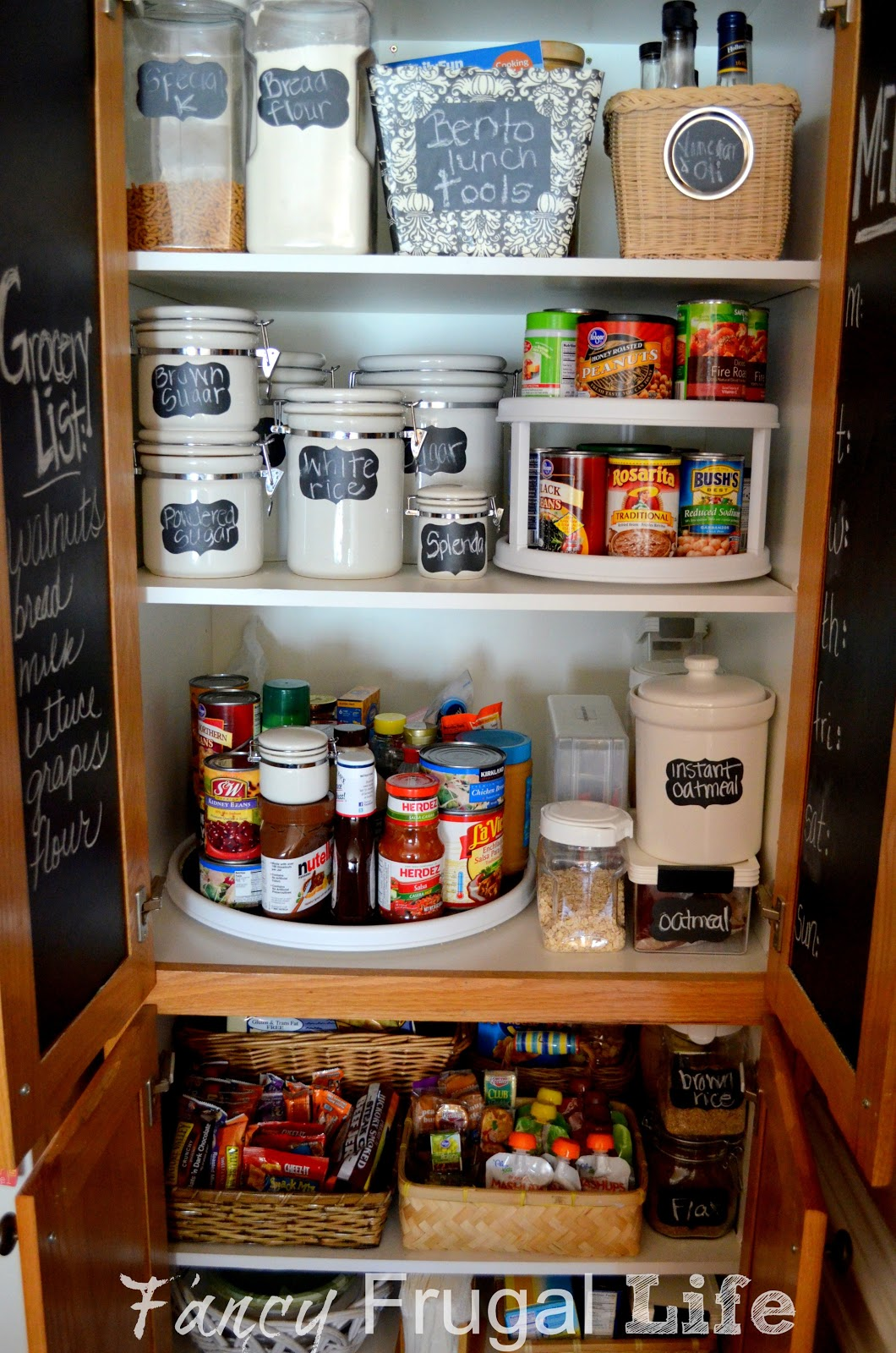 kitchen organization products broan exhaust fans pantry 2 organizing with thrift store items and