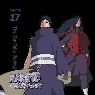 Naruto Shippuden Season 17 Episode 362-372 [END] MP4 Subtitle Indonesia