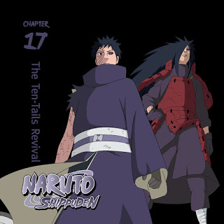 Naruto Shippuden Season 17 Episode 362-372 [END] MP4 Subtitle Indonesia