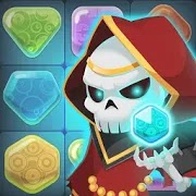 Puzzle Clash: PvP Defense Game | Match+Strategy