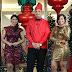 Yenny Lovera culmina un año lleno de Fiestas y Personalidades