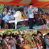 Bupati Adirozal Hadiri Halal Bihalal dan Pelantikan Pengurus HKK Bahar Group