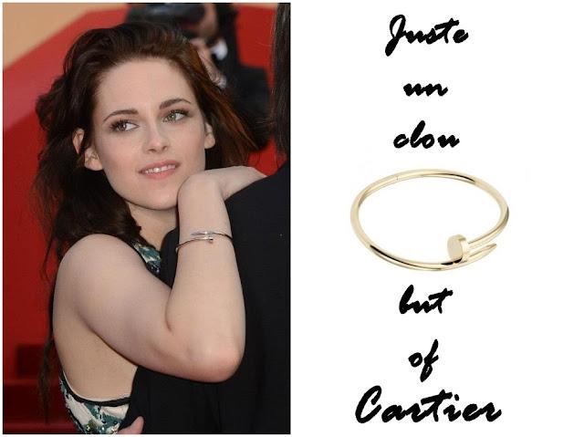 """Nuovi Prodotti b9d30 e90f0 Trend in the closet // """"Solo un chiodo""""…ma di Cartier!   The ..."""