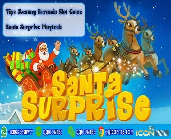 Permainan Santa