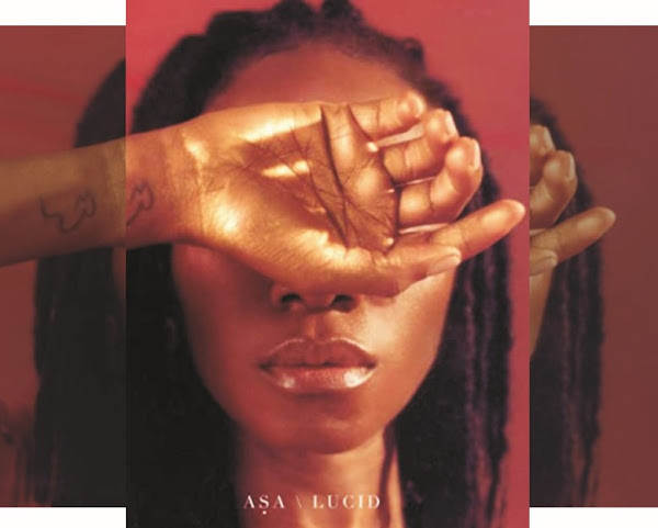 Asa's Lucid: 14-Track Music Album - AAC/MP3 Songs: Murder In The USA, 9 Lives, Happy People, My Dear, 365, Torn and More