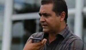 Guarabira, Marcus Diogo se reúne com lideranças políticas em seu gabinete