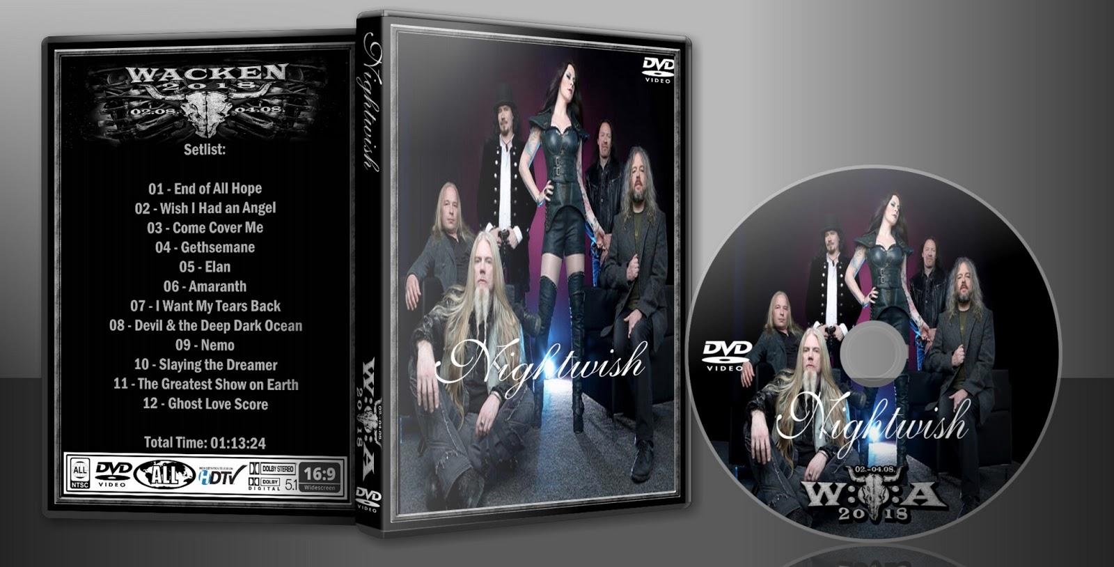 AIR DOWNLOAD SCORPIONS DVD AT LIVE OPEN GRÁTIS 2006 WACKEN