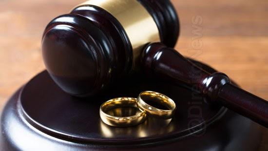 manifestacao um conjuges suficiente decretacao divorcio