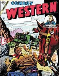 Read Cowboy Western comic online