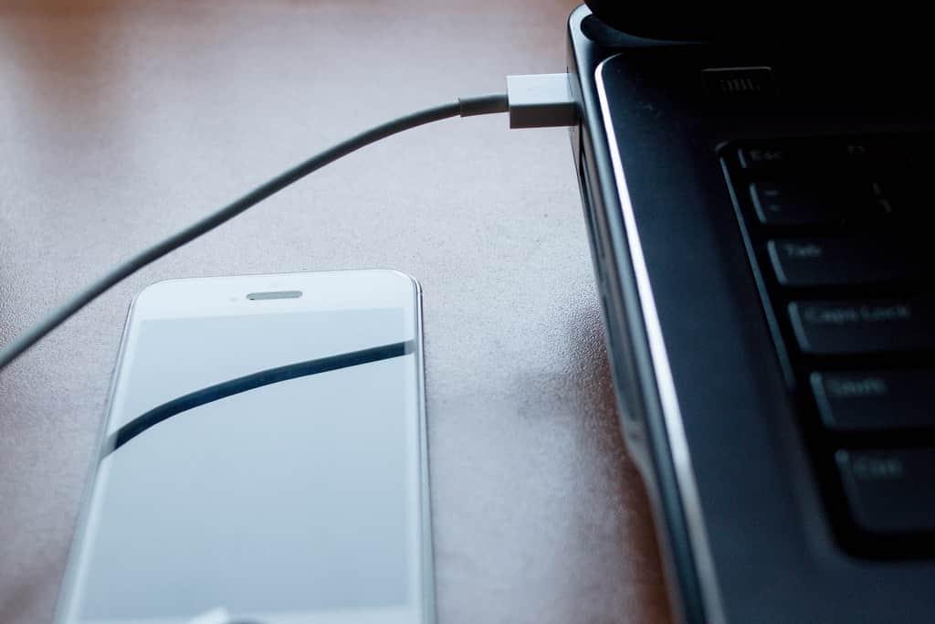 cara menyambungkan wifi hp ke laptop dengan usb