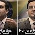 Deputado Homero Marchese anuncia R$ 1 minhão para a saúde de Maringá