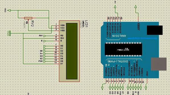 development of home automation controller: week 18 - lcd ... evolution of home wiring