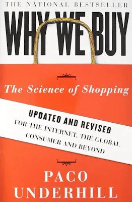 كتاب Why We Buy