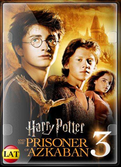 Harry Potter y El Prisionero de Azkaban (2004) DVDRIP LATINO
