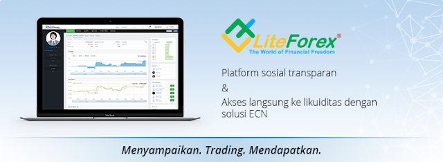 Review Broker Liteforex