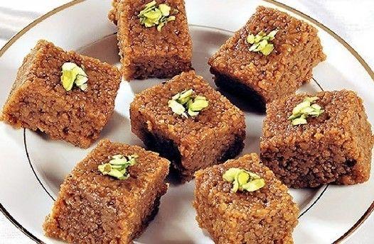 Multani Sohan Halwa Recipe in Urdu