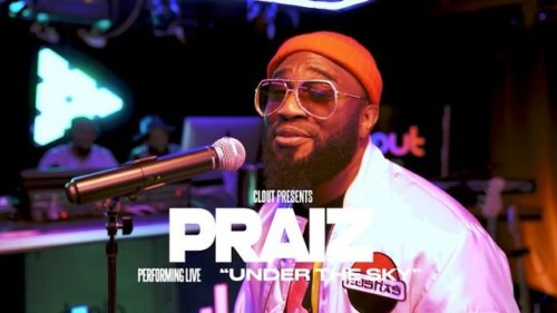 Praiz – Under The Sky (Live Session)