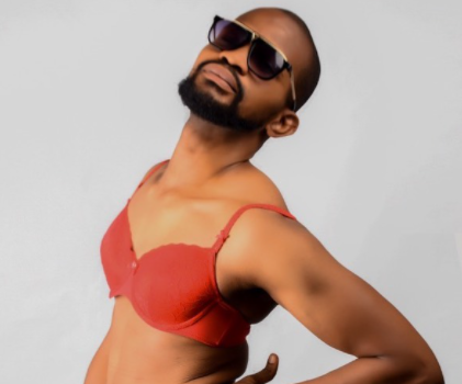 I am not a Gay anymore- Uche Maduagwu says as he claimed he lost his Girlfriend and also movie endorsement