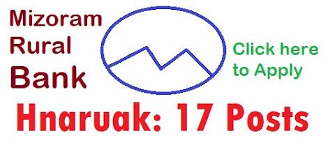 Mizoram Rural Bank Hnaruak