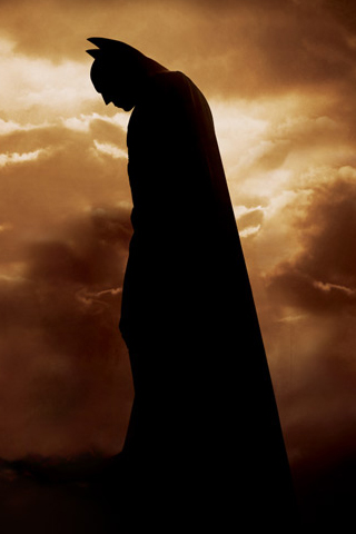 Free Live Wallpapers For Iphone X Batman Iphone Wallpaper Hd 320x480