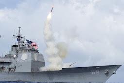 Kekuatan Militer Mulai Tergerus, AS Terancam Kalah Jika Perang Lawan Rusia dan China