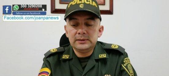 hoyennoticia.com, Cinco patrullas Covid creó Policía en Valledupar