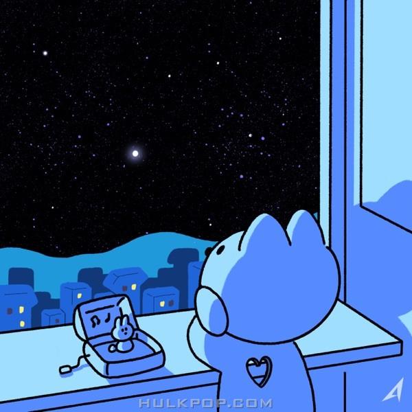 Anonymous Artists – Artist. Kdna – 여우별 – Single