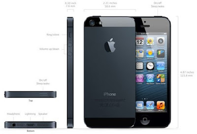 Mua iPhone 5 lock có gì tốt