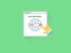 Custom DDNS Mikrotik dengan Domain Sendiri