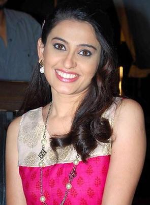 Smita Bansal | Zindagi Abhi Baki Hain Mere Ghost Cast