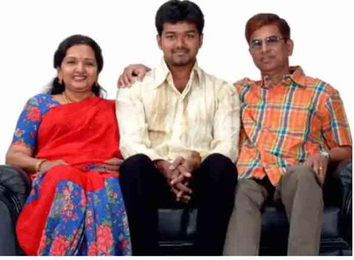 'Beast' actor Vijay files a case against 11 respondents including his parents, Chennai, News, Cinema, Vijay, Actor, Politics, Case, Court, National