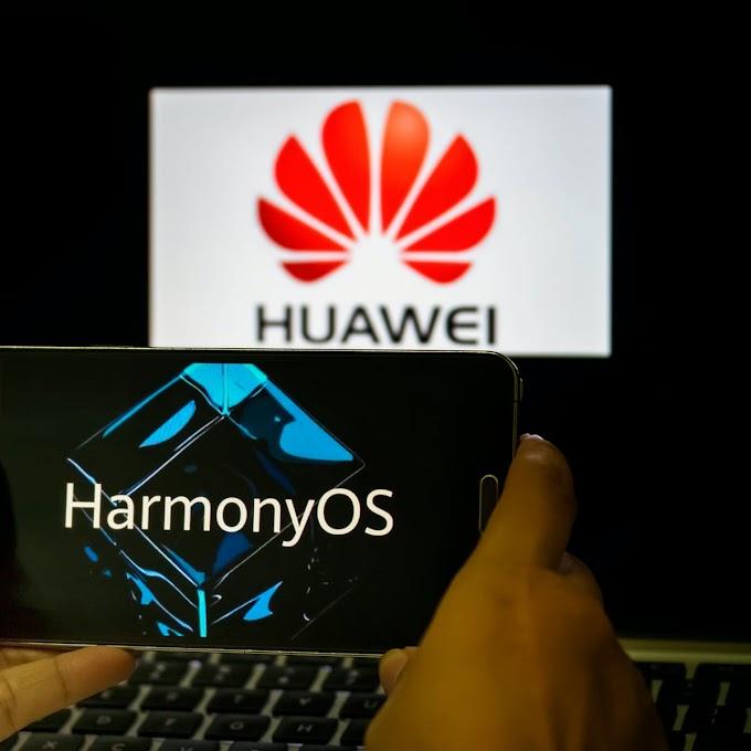 Sistem Operasi HarmonyOS 2.0 Huawei Pengganti Android Resmi Diperkenalkan