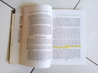 3 Buku Bekas Jack Welch And The GE Way