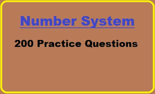 math-number-system-pratice-questions-pdf