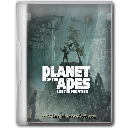 Planet of the Apes Last Frontier Full Español