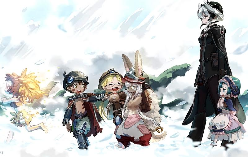 Made in Abyss 2nd Season