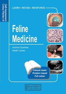 Feline Medicine Self-Assessment Colour Review