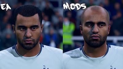 FIFA 19 Lucas Moura