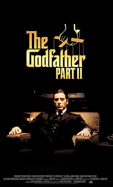 The Godfather- Part Ii 1974 x264 720p Esub BluRay Dual Audio English Hindi GOPI SAHI