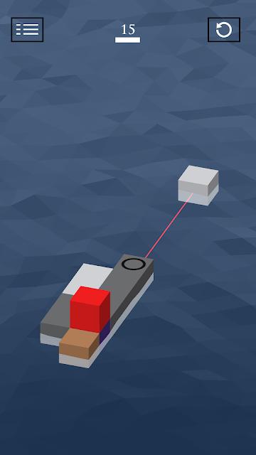 Cubered Level 15 Solution, Walkthrough, Cheats