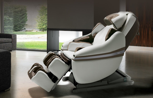 Are Massage Therapy Chairs Helpful For Your Health and Wellness?