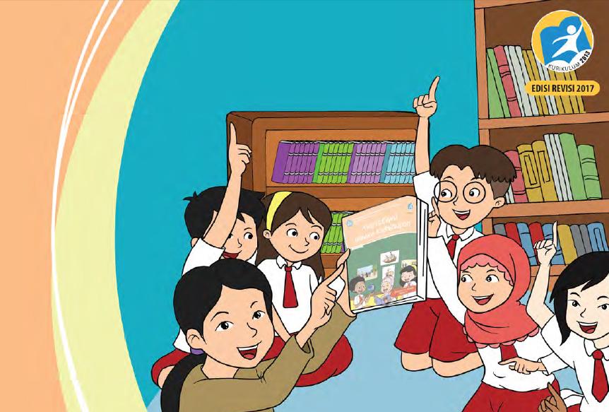 Buku Kurikulum 2013 Sd Mi Kelas 5 Tema 7 Edisi Revisi 2017 Untuk Guru Dan Siswa Dadang Jsn