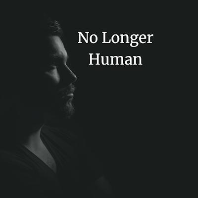 No Longer Human Novel PDF book