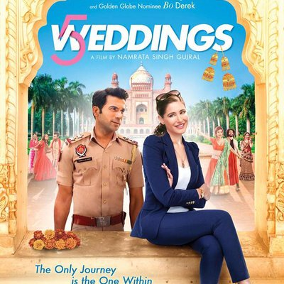 5 Weddings MP3 Songs