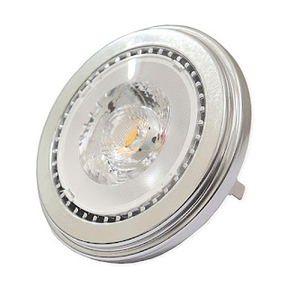 15W AR111 COB LED投射燈,LED燈泡